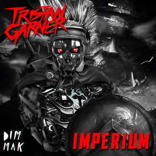 Tristan Garner - Imperium [PREVIEW]