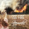 Ed Sheeran - I See Fire (Steezmonks Remix) mp3