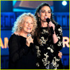 Carole King And Sara Bareilles - Beautiful - On The Grammy Awards