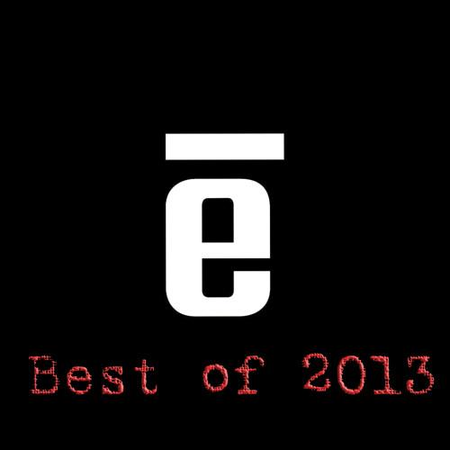 088. Elements - Best of 2013 (Top 10)