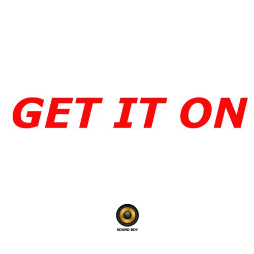 Griminal Ft.  Shift K3Y - Get It On