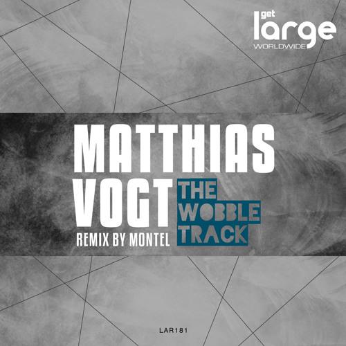 Matthias Vogt- Something In Common (Main Mix)