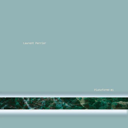 Laurent Perrier - Felix Kubin