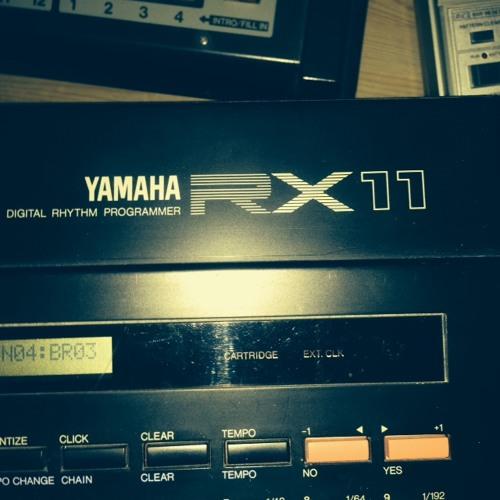 RX11 Extravaganza