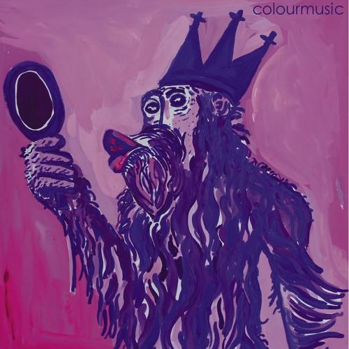 Colourmusic - Dreamgirl '82