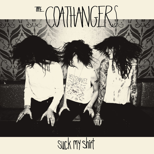 Adderall by The Coathangers