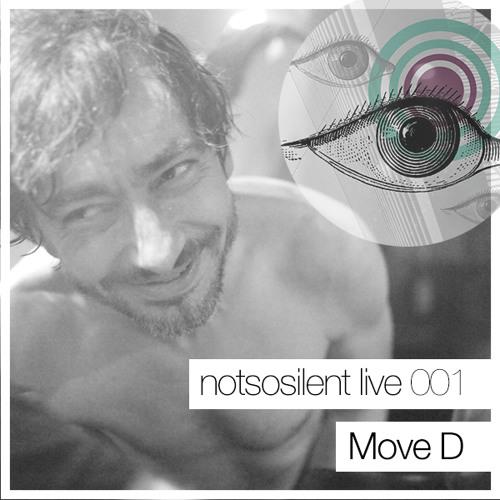 NSSL001: Move D @ notsosilent