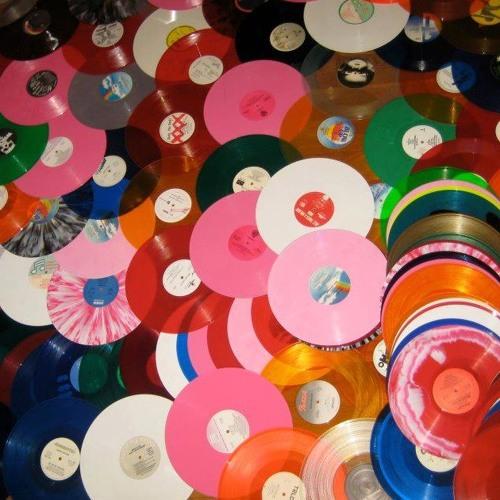 Lady Kier's Depression Era Disco Set ( opening for ESCORT set )