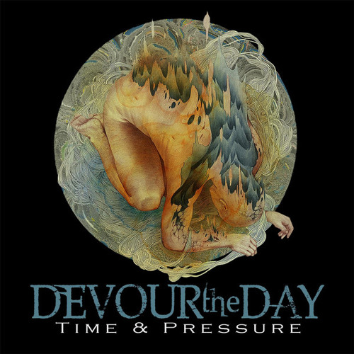 Devour The Day - Get Out Of My Way