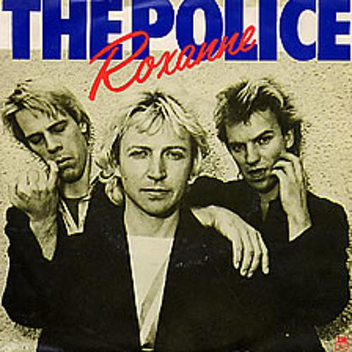 Police - Roxanne - (Master Kev & Tony Loreto MKTL RMX)