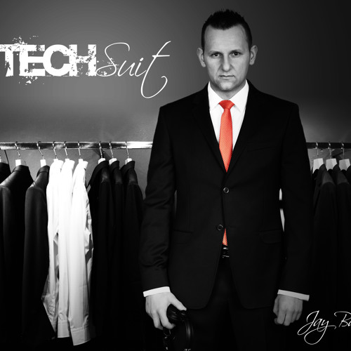 Jay Bae - TECHSuit Podcast 001