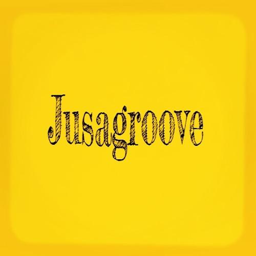 Jusagroove - NothingCanComeBetweenUs