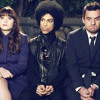 New Girl Clips from Post Super Bowl Episode featuring Prince