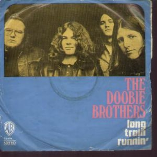 The Doobie Brothers - Long Train Runnin' (Aaron Bowley Preview)