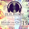 Download Heatin The City 19 - The International Mix Mp3