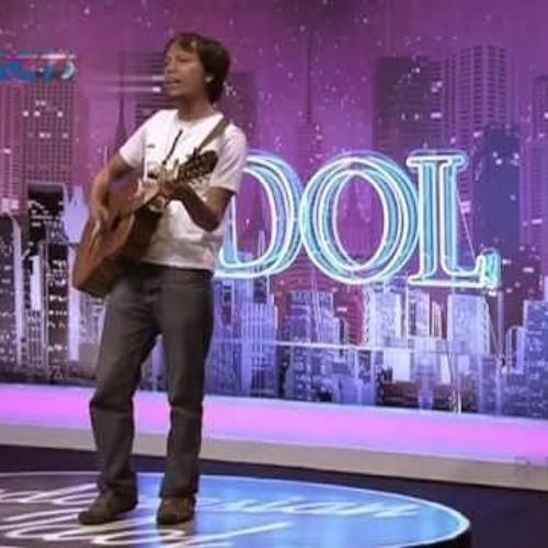 HEBOH Pujiono - Manisnya Negeriku Pengamen Terkenal Audisi Idol 2014