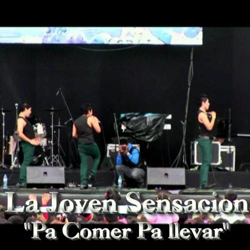 134 - PA COMER PA LLEVAR - LA JOVEN SENSACIÓN - Dj MigueL