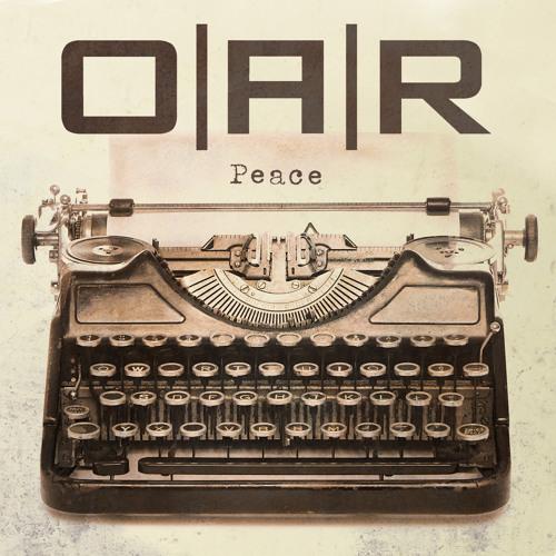 """O.A.R. - """"Peace"""""""
