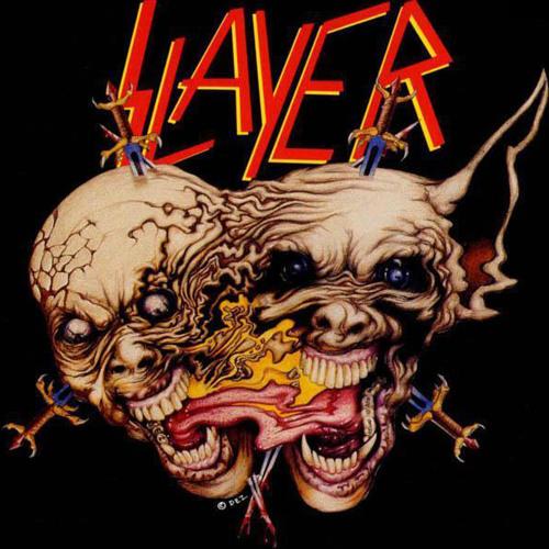 Slayer - South Of Heaven Remix