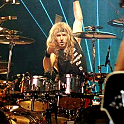 Eric Singer Interview - April 29, 1993