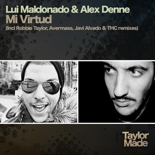 Alex Denne & Lui Maldonado - Mi Virtud