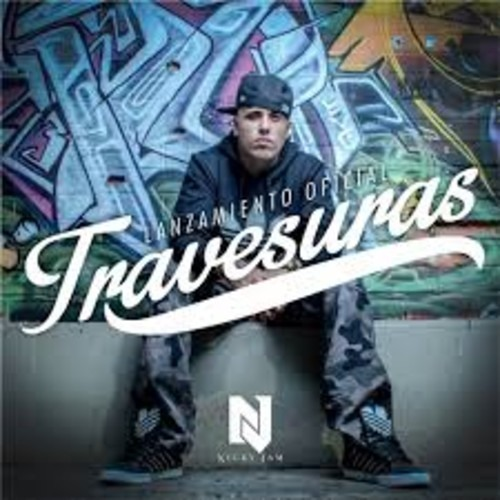 98 - Nicky Jam - Travesuras (Edit Dj Power Mix)FREE DL