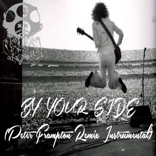 By Your Side (Peter Frampton Remix Instrumental) ***FREE DOWNLOAD***