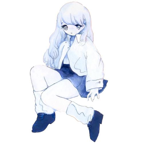 SUMMER BLUE (KOSMO KAT Remix) - Meishi Smile