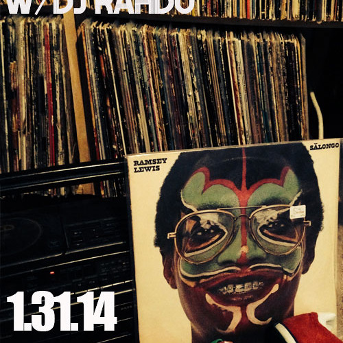 DJ Rahdu – The Diamond Soul XXXperience Show 004 [1.31.14]