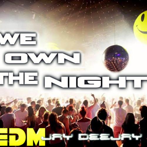 We Own The Night - Progressive House mini-mix