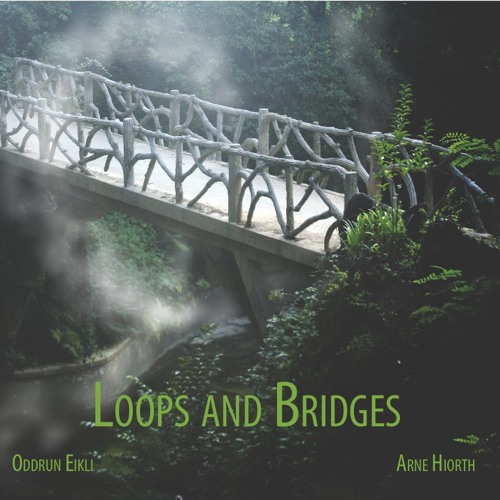 Waltz for You.  from the cd Loops and Bridges.Arne Hiorth and Oddrun Eikli