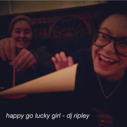 Happy Go Lucky Girl