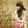 Cinta Datang Terlambat - Maudy Ayunda (karaoke)