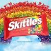 Skittles.....  #GoSeahawks