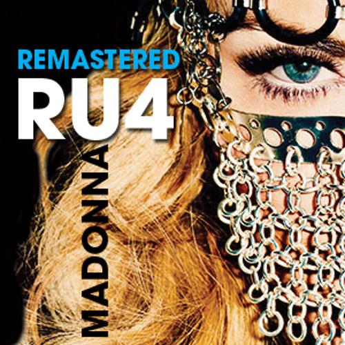 CD1-09 Love Song (Lukesavant MDNA Mix) REMASTERED