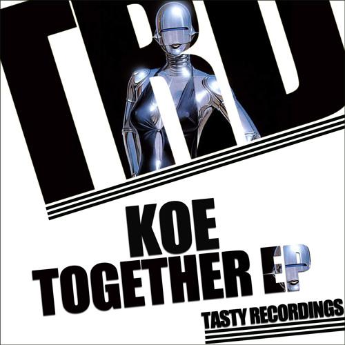 Koe - Get Down (Audio Jacker Remix)