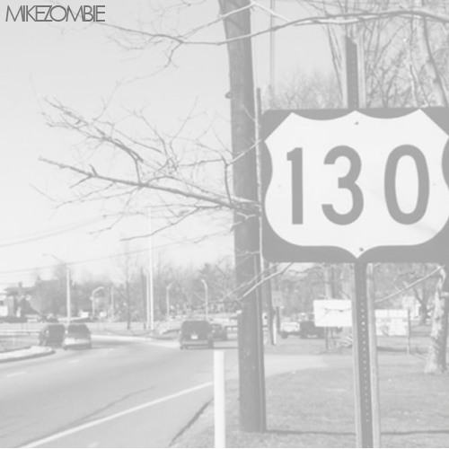 Mike Zombie - Route 130