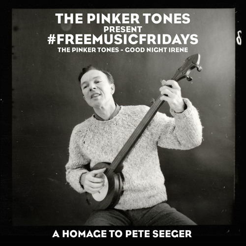 The Pinker Tones - Good Night Irene (a homage to Pete Seeger)
