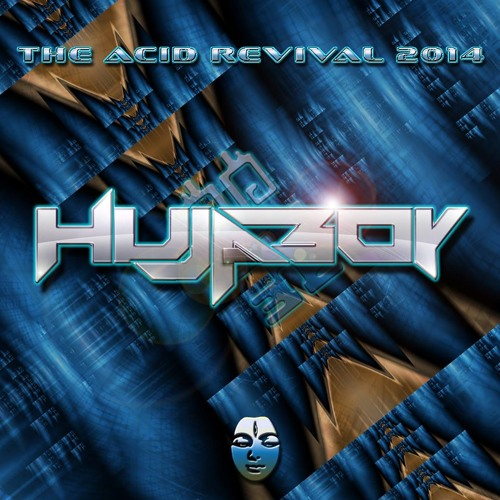 HUJABOY - The Acid ReRevival 2014