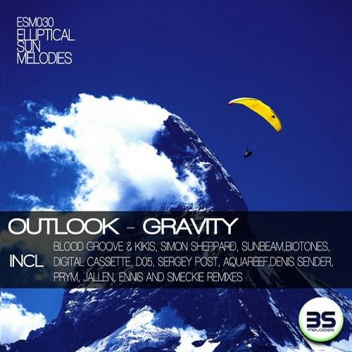 Outlook - Gravity (Sunbeam's Antigravity Touch) [ESM030]