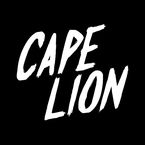 Cape Lion - Brother