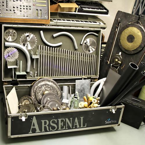 SonArte - Arsenal