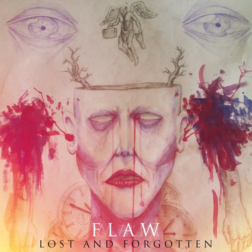FLAW - FORGOTTEN AND LOST EP