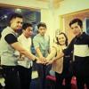 MERPATI Band- Takkan Terganti (2014)