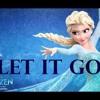 Let It Go (Idina Menzel Cover) OST DISNEY'S FROZEN by @Fia_lavigne @FrozenFans @idinamenzel