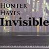 Hunter Hayes - Invisible (Piano version)