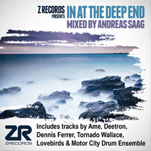 Sunburst Band - Journey To The Sun - Dennis Ferrer remix (Andreas Saag edit)