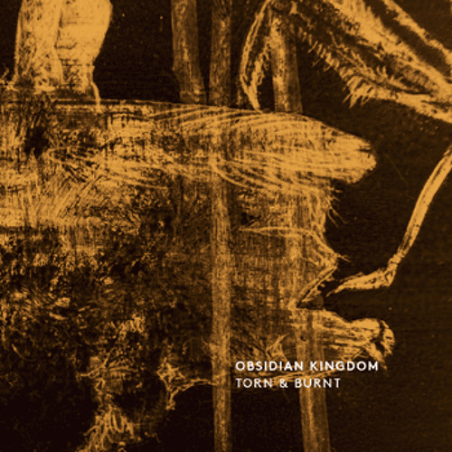 obsidian kingdom - haunts of the underworld (drumcorps remix)
