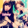 Taeyeon ft.Tiffany - Lost In Love (cover)