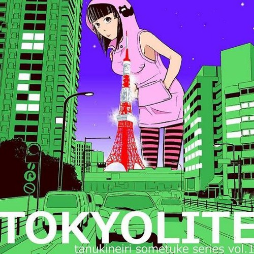 TOKYOLITE - Coba (mus.hiba remix)